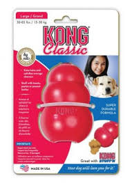 Т4 <b>Kong Classic</b> X-<b>Small</b>, Конг Классик, <b>Игрушка</b> для собак мелких ...