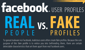 Facebook Accounts Fake Identify Tricks Simple With These