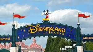 Disneyland Paris: 1-Park / 2-Park 1-Day ...