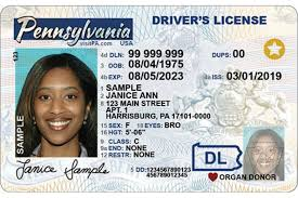 Begins Penndot Id Real Friday Compliant Issuing Federally On Ids
