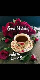 Send a gif via whatsapp, facebook. Good Morning Coffee Gifs Tenor