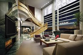 Living Under Vegas Sky Suites At Aria Resort Casino Earns Coveted Aaa Five Diamond
