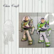 cut embossing machines toy story