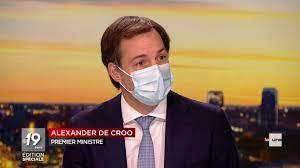 Coronavirus : Alexander De Croo veut interdire les voyages non essentiels  pendant les vacances de Carnaval