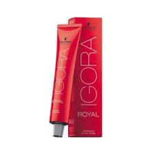 <b>Краска для волос Schwarzkopf Igora</b> Royal | Отзывы покупателей