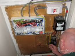 wiring diagram for shower consumer unit images wiring diagram for shower rcd along consumer unit wiring diagram