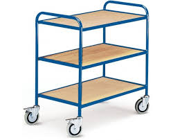 office trolley cart. Office Trolley 3 Levels Office Cart