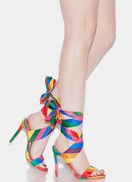 Sandal Heels - Shop <b>Sexy High Heeled Sandals</b>