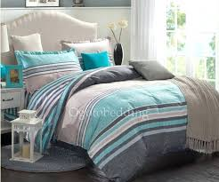 grey and teal bedding sets teal and gray comforter set light blue simple textured full size grey and teal bedding