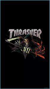 Thrasher Wallpapers For Iphone ...