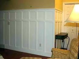 dining room panel ideas upholstered wall panels photos wainscoting kids enchanting outstanding