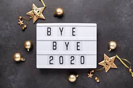Mason: Good riddance to 2020 - Lakewood/East Dallas