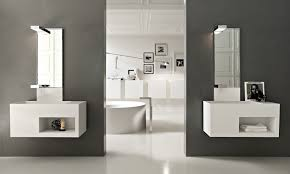 Bathroom Modern Ultra Modern Italian Bathroom Design