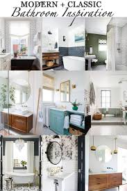 Current bathroom inspo our March client favorites are up on