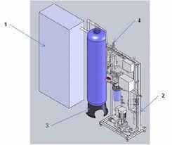 Разработка технологической схемы очистки сточных вод от  Разработка технологической схемы очистки сточных вод от гальванических цехов машиностроительных предприятий