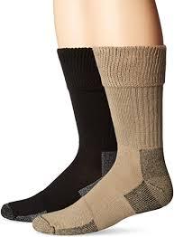 Dr. Scholl's <b>Men's</b> Advanced Relief Diabetic <b>Crew 2 Pack</b> Socks ...
