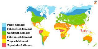 Klimaten Op Aarde: Welke Zijn Er Allemaal? (Uitleg)