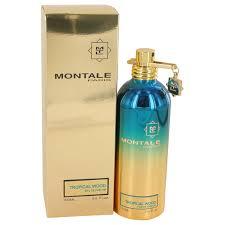 <b>Montale Tropical Wood</b> Eau De Parfum Spray (Unisex) By Montale