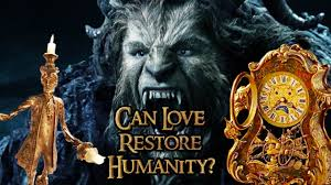 beauty and the beast can love restore humanity video essay  beauty and the beast can love restore humanity video essay