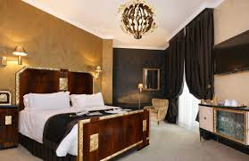 full image for diffe bedroom furniture 115 cozy bedding space elegant art deco bedroom