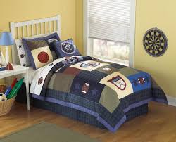 Sports Match Quilt bedding set and valance & Sports Match Quilt bedding set Adamdwight.com