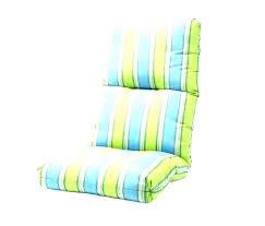 outdoor patio chair cushions canada outdoor patio chair cushions