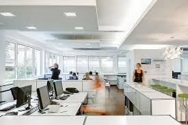 office lighting solutions. LED Office Lighting From BoscoLighting. Solutions F