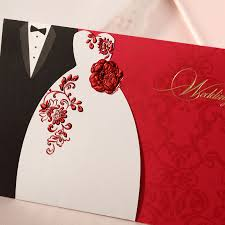 find more event & party supplies information about 2014 red gold Bride And Groom Wedding Cards find more event & party supplies information about 2014 red gold bridal and groom wedding invitations bride and groom wedding bands