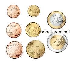 Rare Euro Cent Coins Secrets And Curiosities Of Rare Euro
