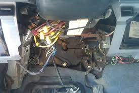 obs brake controller wiring pics inside powerstrokenation have a harness to plug into under the dash for the controller either it s not there or i m not that smart here s a few pics i just snapped