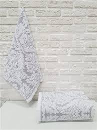 <b>Набор полотенец</b> Emanuele (50х90/70х140) NUSA 6444228 в ...