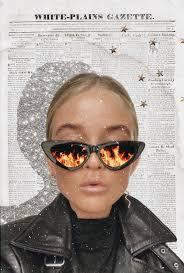Pin by Iva Jones on Bad girl aesthetic in 2020 | Fashion illustration  collage, Fashion collage, Fashion illustration