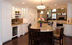 creative kitchen design. Angled Center Island · Kitchen Creative Design