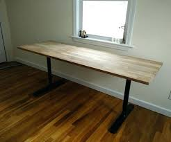 desk l shaped desk ikea malaysia l shaped desk ikea australia butcher block countertop table