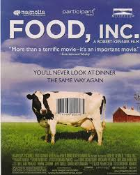 documentary food inc rockin it napptural  documentary food inc
