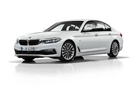 BMW Convertible bmw 5er g30 : 2017 BMW 5-Series (G30) gets the 520d Efficient Dynamics Edition
