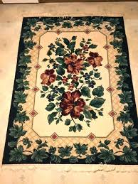6x9 area rugs esteem enchantment navy rug with non slip pad under 50
