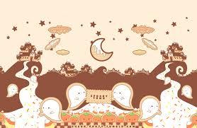 Kawaii Cute Halloween Wallpaper ...