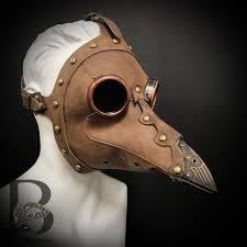 Best <b>Plague</b> Doctor <b>Mask</b> Steampunk Cosplay <b>Halloween</b> FREE SHIP
