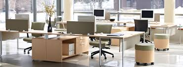 Office Furniture Selection