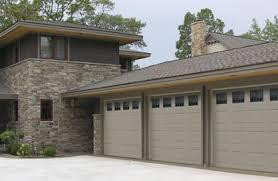 Garage Door Styles Residential Bedroom Furniture