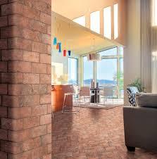realistic brick look tiles crown tiles