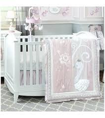 incredible lambs ivy swan lake 4 piece crib bedding set remodel prince le petit