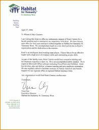 Sample Of Professional Letter 6 Examples Of Professional Letters West Of Roanoke