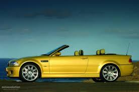 Coupe Series bmw 2004 m3 : BMW M3 Cabriolet (E46) specs - 2001, 2002, 2003, 2004, 2005, 2006 ...