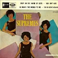 In the name of love. Stop In The Name Of Love By The Supremes Ep Reviews Ratings Credits Song List Rate Your Music