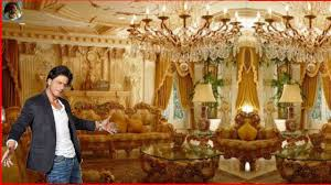 Interior Design Of Mannat Check Out The Inside Pictures Of Shahrukh Khans Luxurious