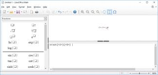 You can zoom in to make it easier to count pixels. Libreoffice Review Productivity Software Free Alternative To Office