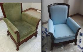 best tutorial so far asw how to paint a fabric chair 6 steps with pictures wikihow