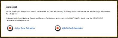 Navy Reserve Retirement Points Chart Using Reserve Guard Retirement Calculators To Estimate